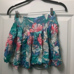 Aeropostale super cute summer skirt!